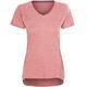 Kaikkialla Tarja Kortærmet T-shirt Damer orange